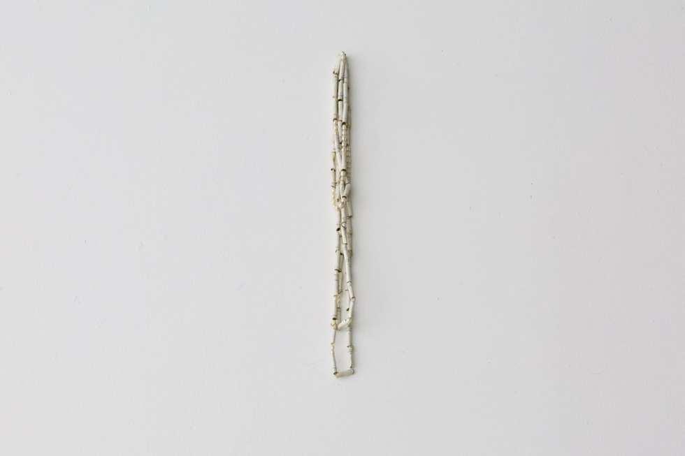 Света Исаева. Ожерелье, 2016