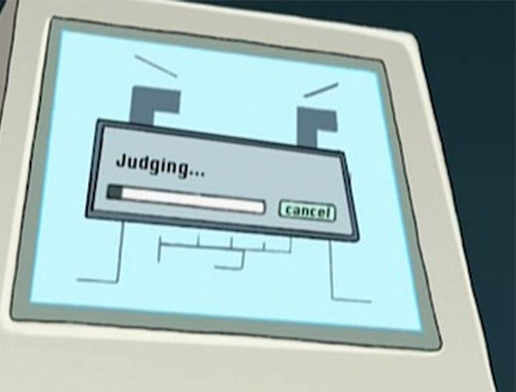 Computerprocess