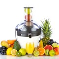 Juicing fruits