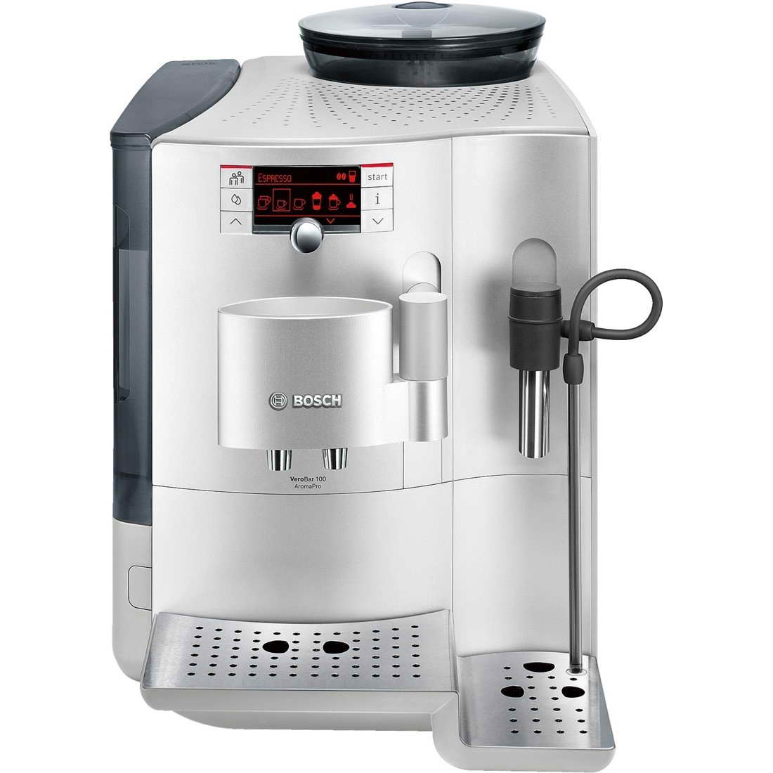 Bosch Bedienungsanleitung Bosch Verobar101 Bean To Cup Automatic Coffee Machine