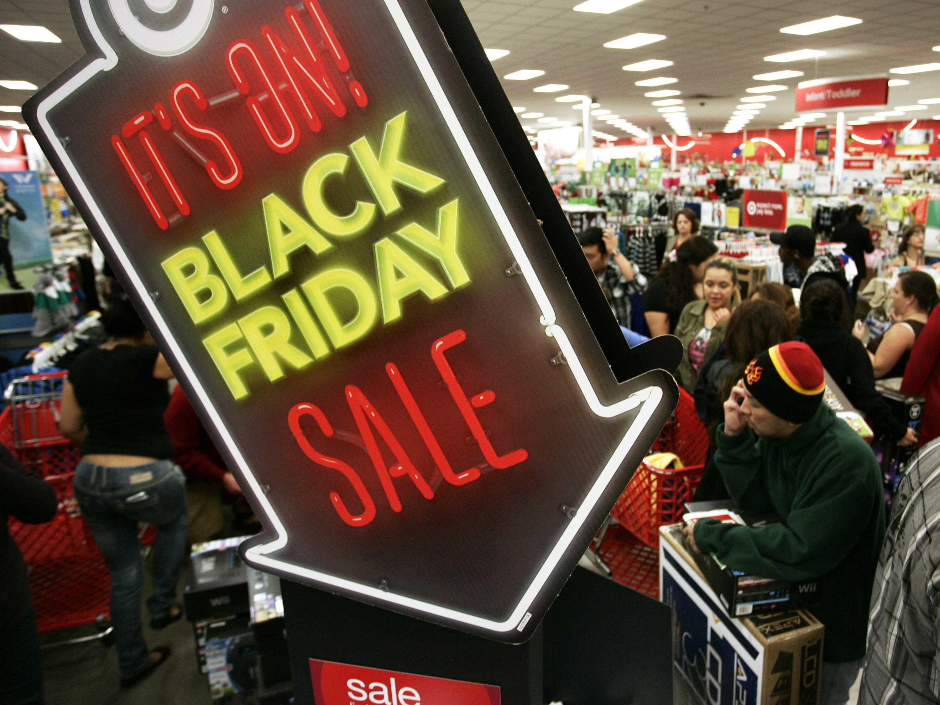 Black Friday Shopping Black Friday Deals Pasadena Shopping