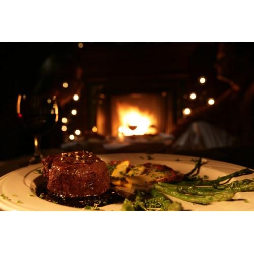 Medium Crop Of Steak Dinner For Two