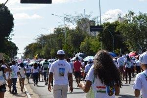 21ª Caminhada da Fraternidade 2016 (58)