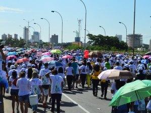 21ª Caminhada da Fraternidade 2016 (80)