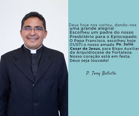 padre julio tony 2