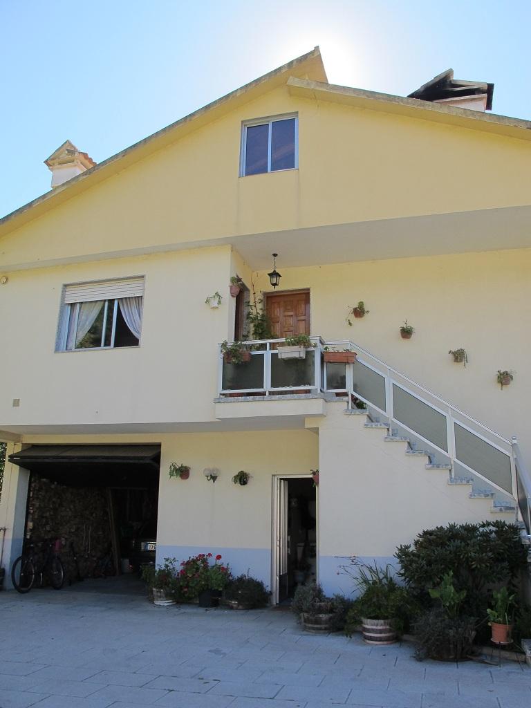 Remodela o de moradia em gondomar perto de vigo espanha - Estudios de arquitectura vigo ...