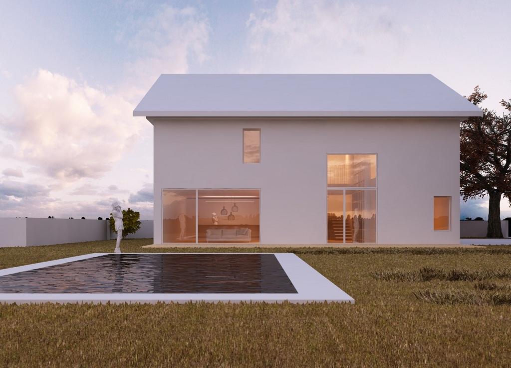 Remodela o de moradia em gondomar perto de vigo espanha estudio de arquitectura e - Arquitectos vigo ...