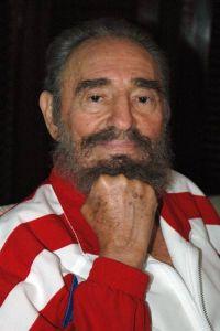 ¿Murió Fidel Castro?