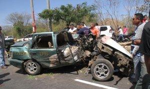 CUBA ACCIDENTES DEL TRANSITO