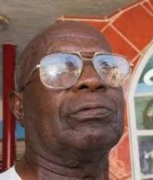 Fallece el santero mayor cubano