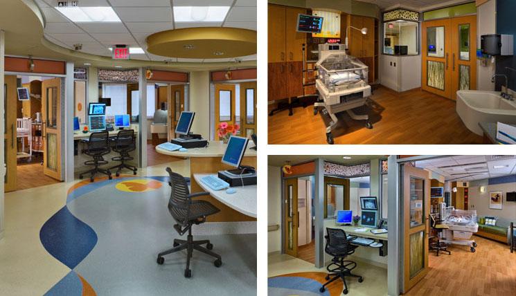 Rainbow Babies  Children\u0027s Hospital Array Architects