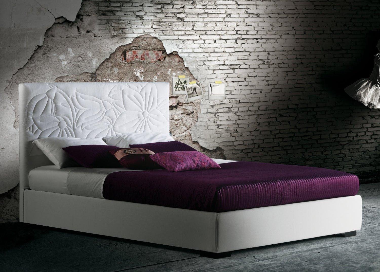 Testata Del Letto In Cartongesso : Testiera letto cartongesso decorare la parete dietro al letto