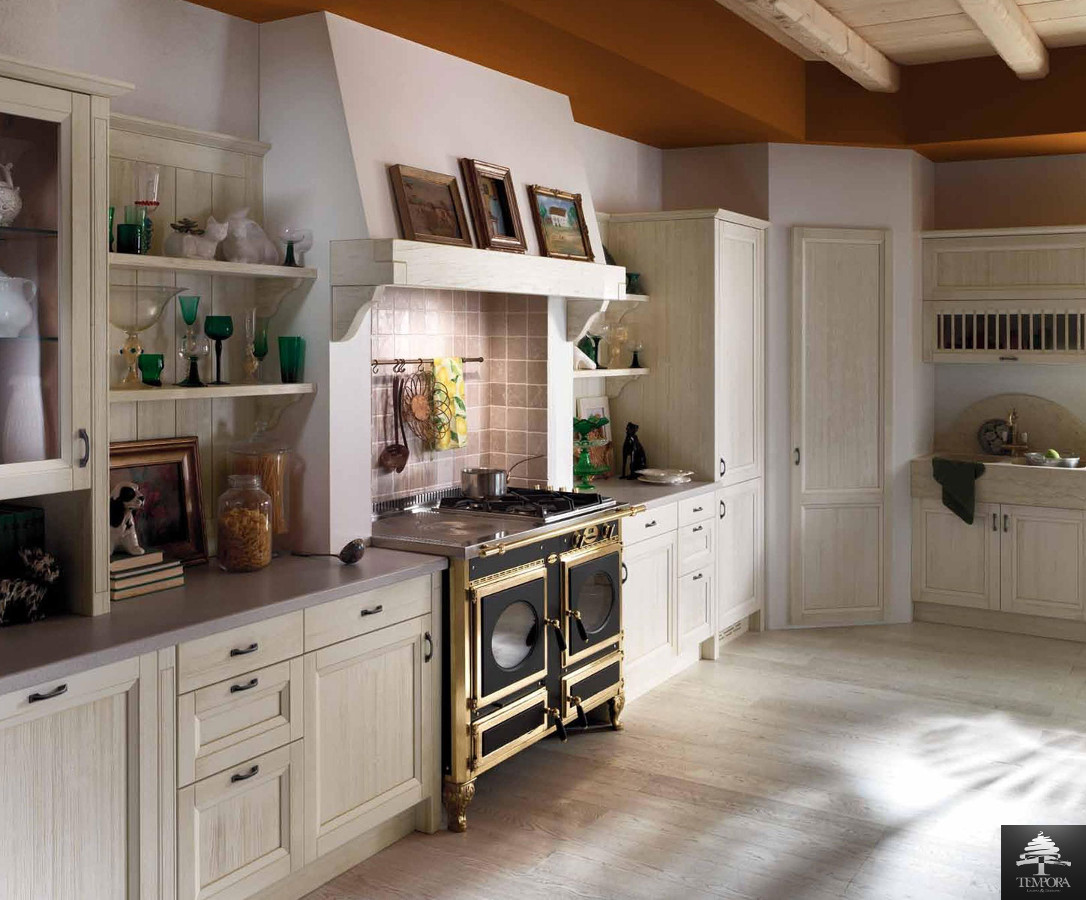 Cucina Cottage Inglese Cucine Inglesi Country