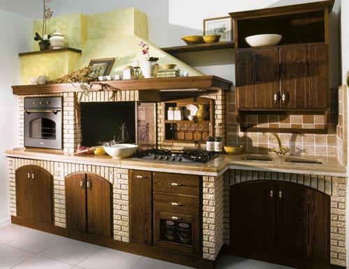Caminetti Da Taverna Per Cucinare