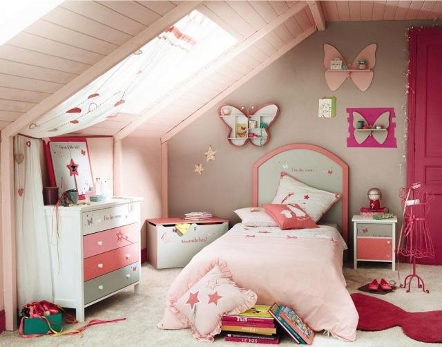 Camerette Romantiche. Interesting Camerette Romantiche Per Bambini ...