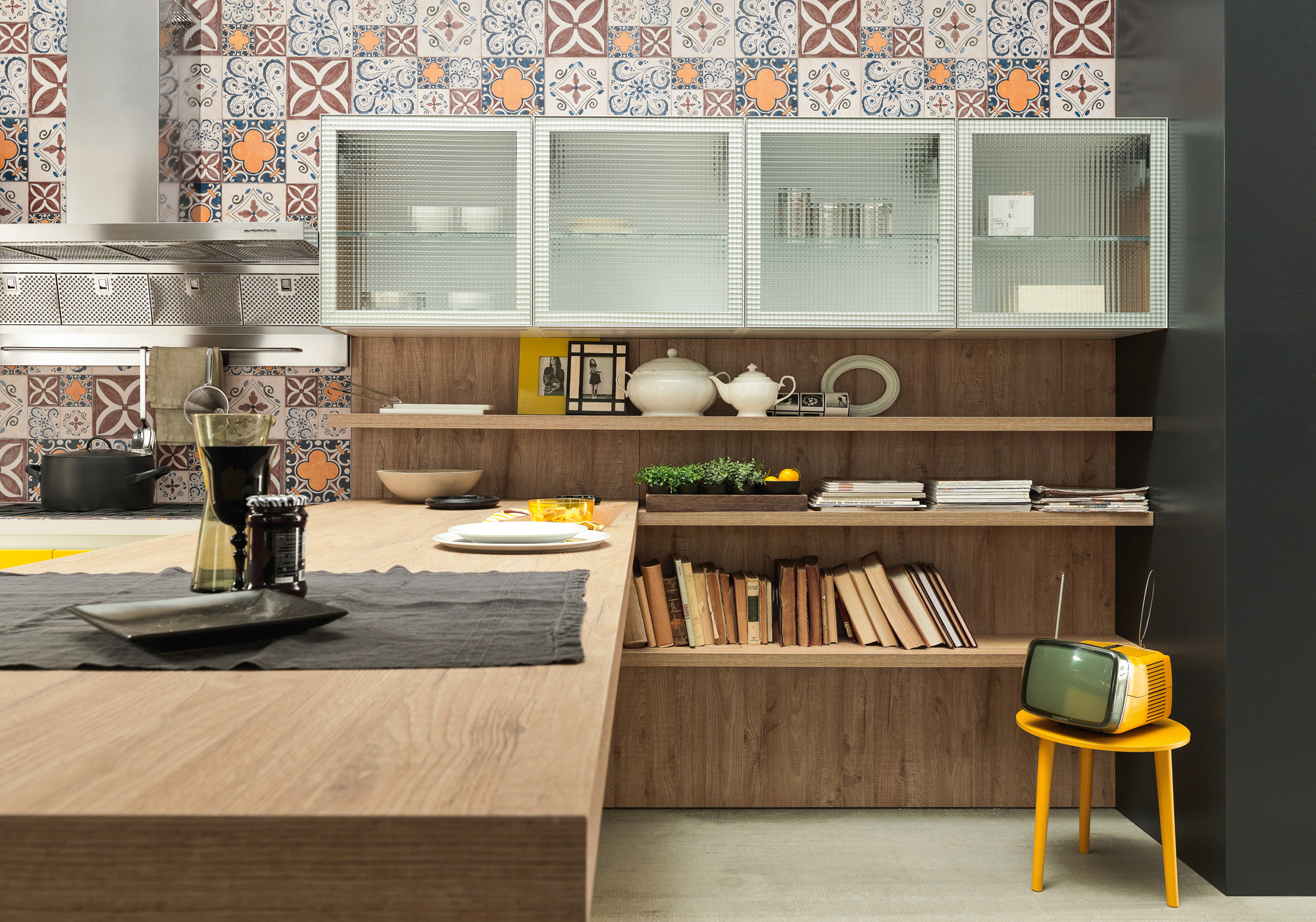 Cucina Stile Industrial Chic All About Kelly Russell Lusso E Stile Kidskunst Info