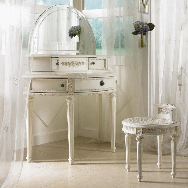 Toilette shabby chic: una selezione di 20 modelli da sogno (FOTO)