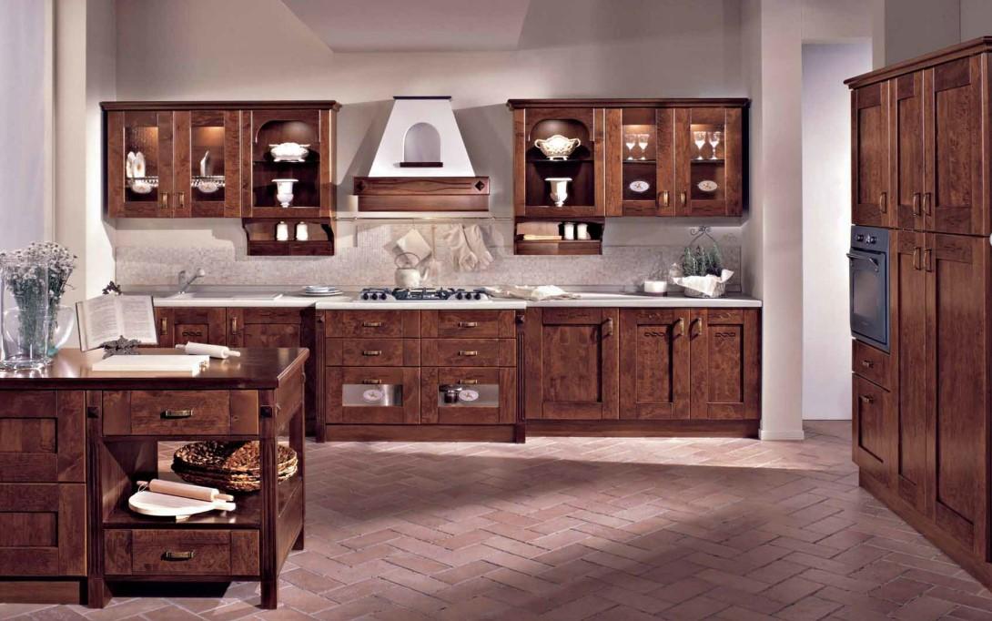 Modelli di cucine trendy marchi cucine with modelli di for Modelli di cucine
