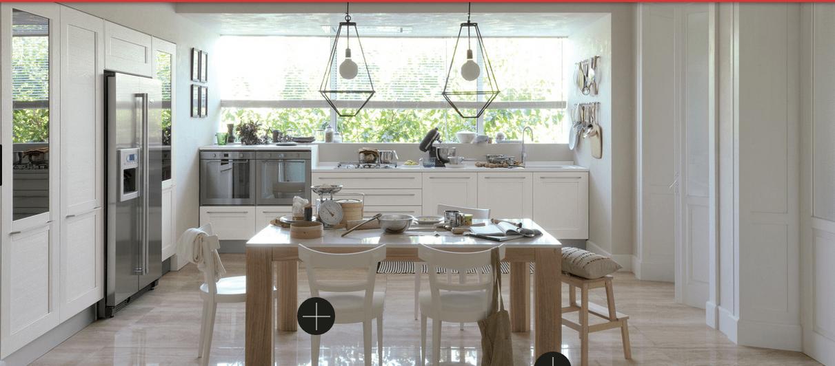 Mattonelle Per Cucine Moderne. Stunning La Riggiola Mattonelle Di ...