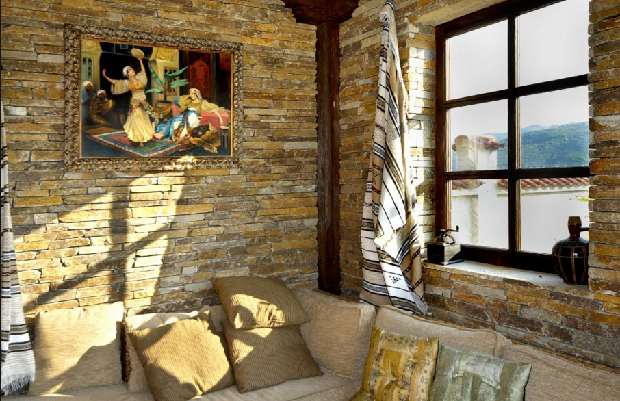 Case stile country come arredare il tuo cottage di montagna for Case in stile cottage sulla spiaggia