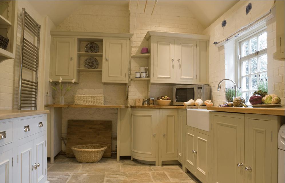 cucine shabby provenzali : Cucine shabby chic: 30 idee per arredare casa in stile provenzale ...
