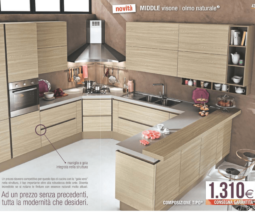 Mondo convenienza roma cucine mondo convenienza cucine foto design mag with mondo convenienza - Cucine outlet mondo convenienza roma ...