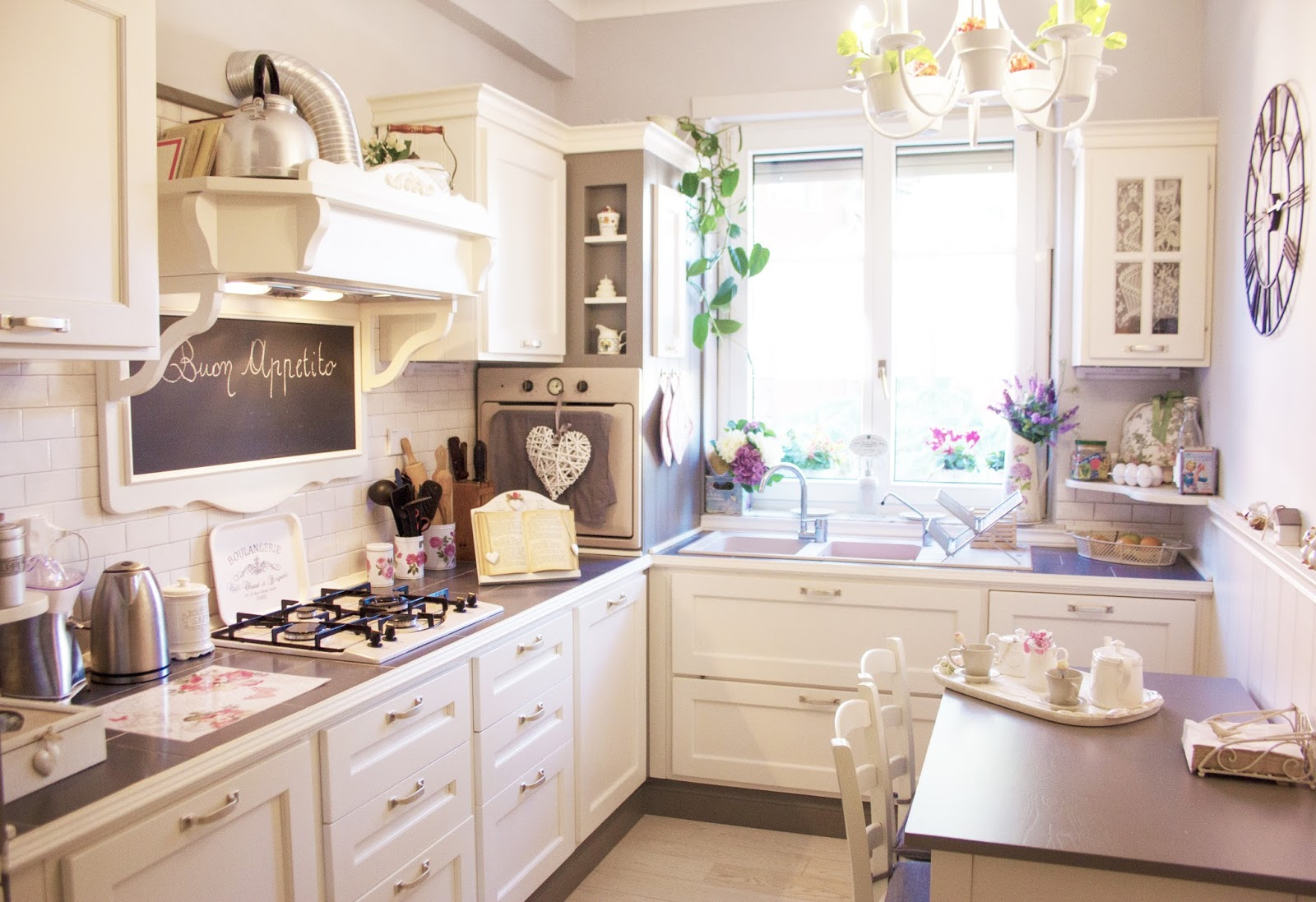 Tende Cucina Shabby Fai Da Te Tende Shabby Chic Fai Da Te Beautiful Tende Country Shabby Tende