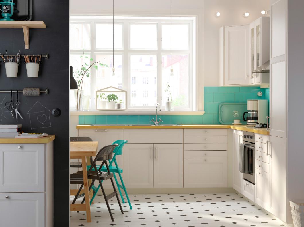 Arredamento Shabby Chic Ikea | Farmhouse Decor From Ikea Farmhouse ...