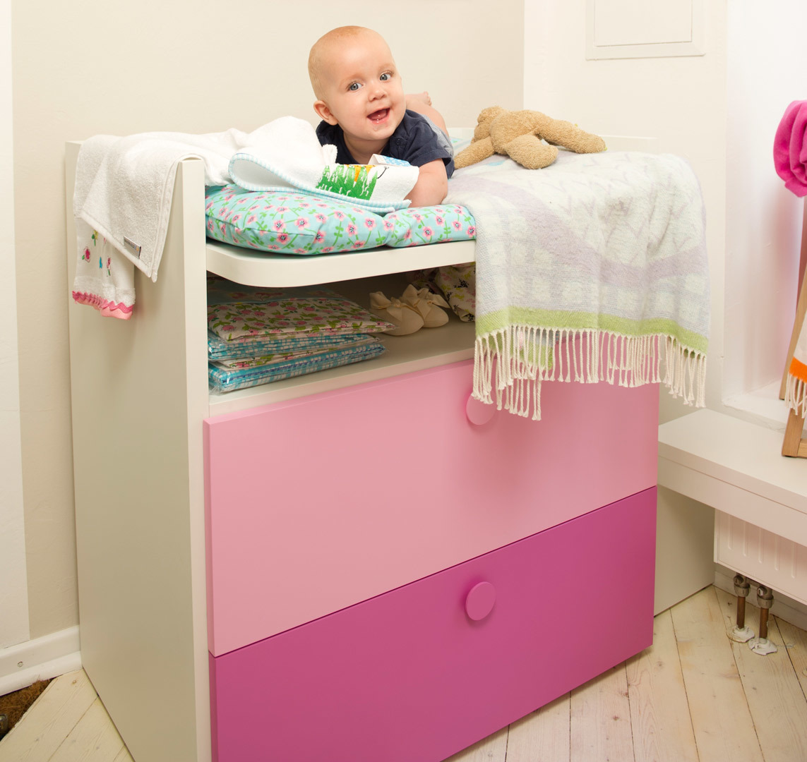 Dearkids Dearkids Be Easy - Changing Table