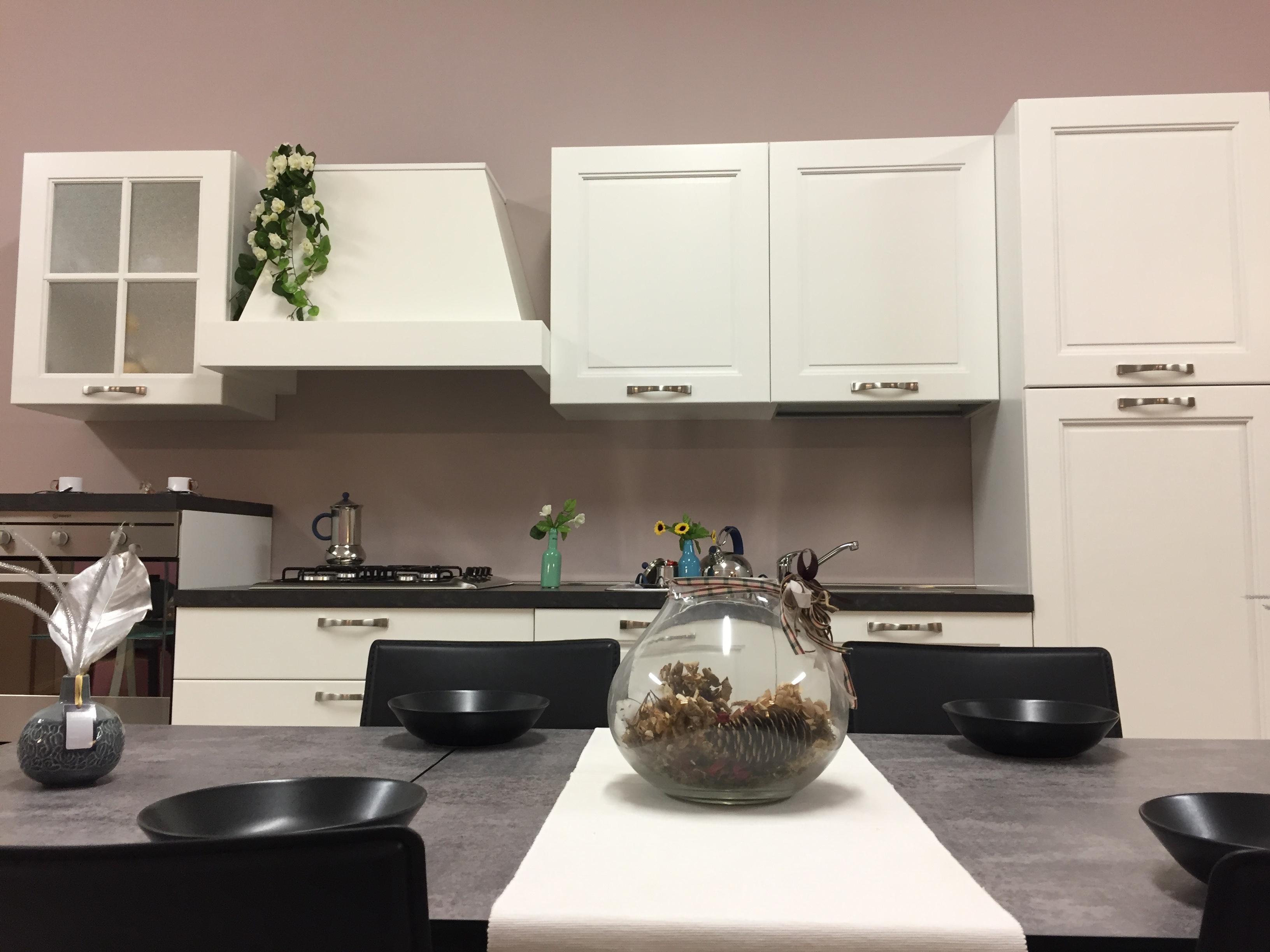 Cucina Componibile Occasione | Il Tavolo Da Cucina Stosa Propone ...