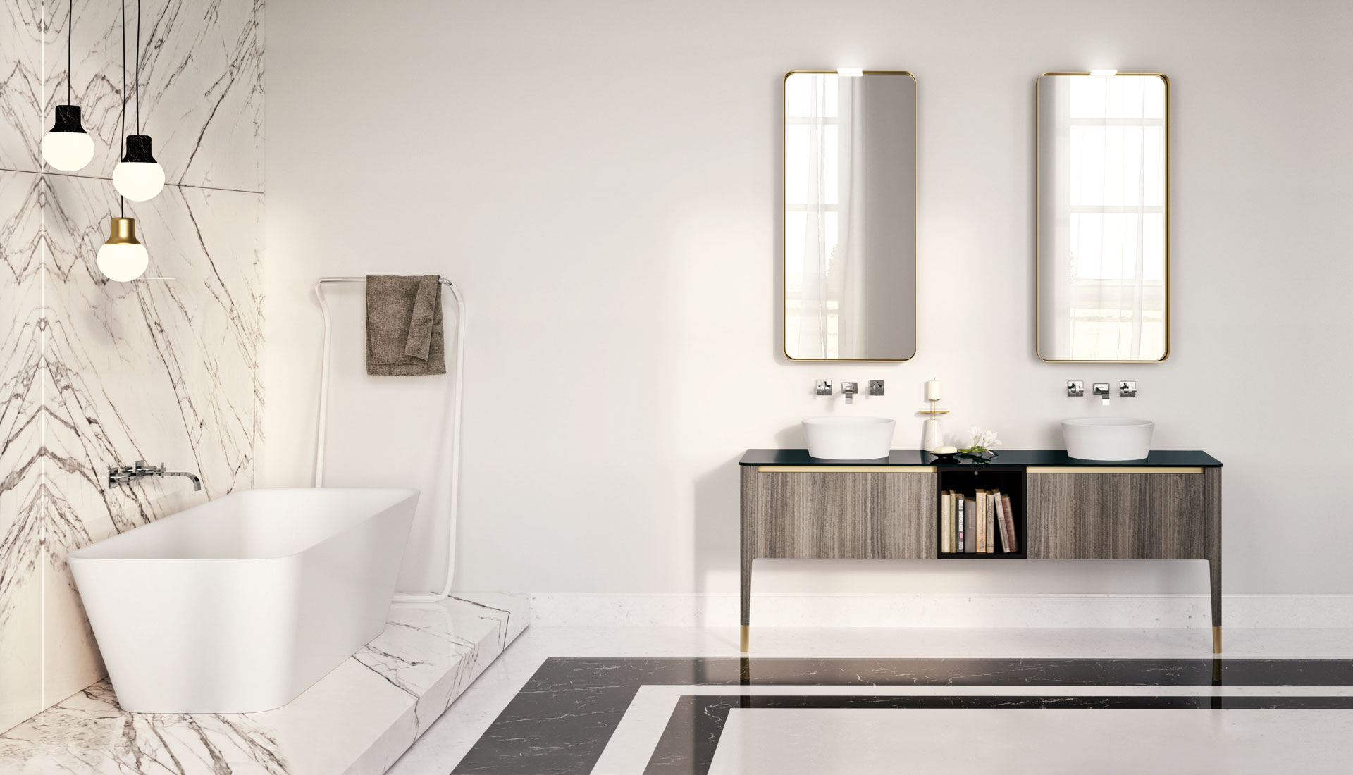 Bagno Design Art