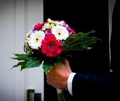Arreglos Florales con Gerberas ♥ Sorprendentes Ideas para Regalar!!! - Arreglos Florales Bonitos