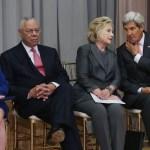 hilllary - John+Kerry+Breaks+Ground+Diplomacy+Center+QMYj5tNhgfwx