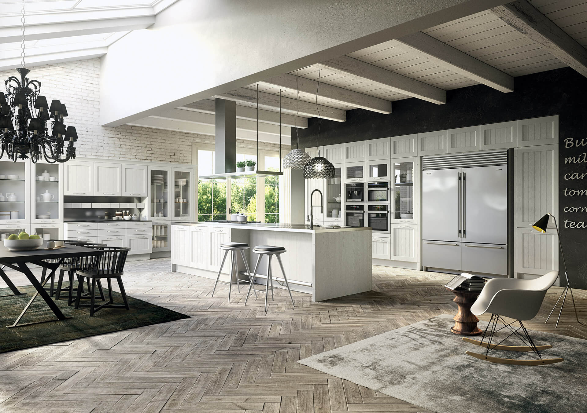 Italian Country Kitchen Country Kitchens Made In Italy Arrital Village