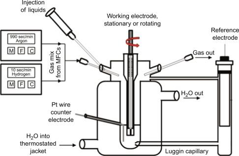 Protein Film Electrochemistry of Iron\u2013Sulfur Enzymes - ScienceDirect