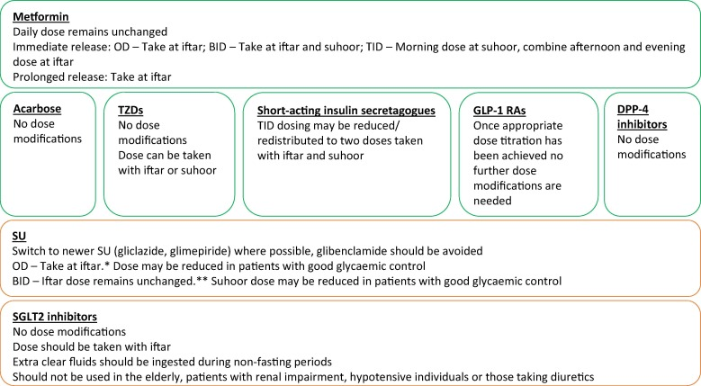 Diabetes and Ramadan Practical guidelines - ScienceDirect