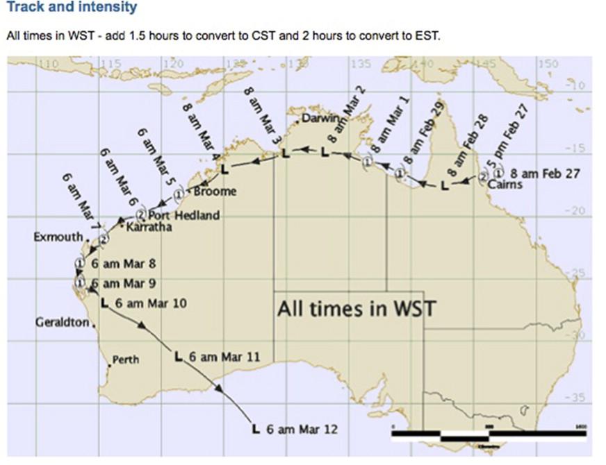 Land\u2013sea correlations in the Australian region post-glacial onset