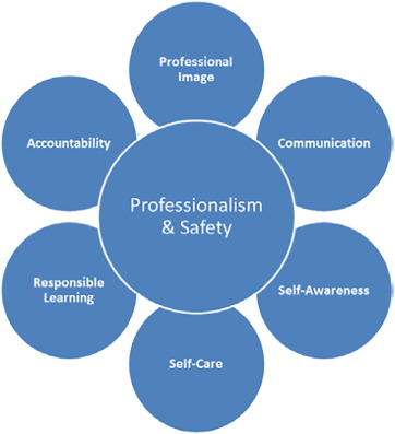 A professionalism and safety code of conduct designed for
