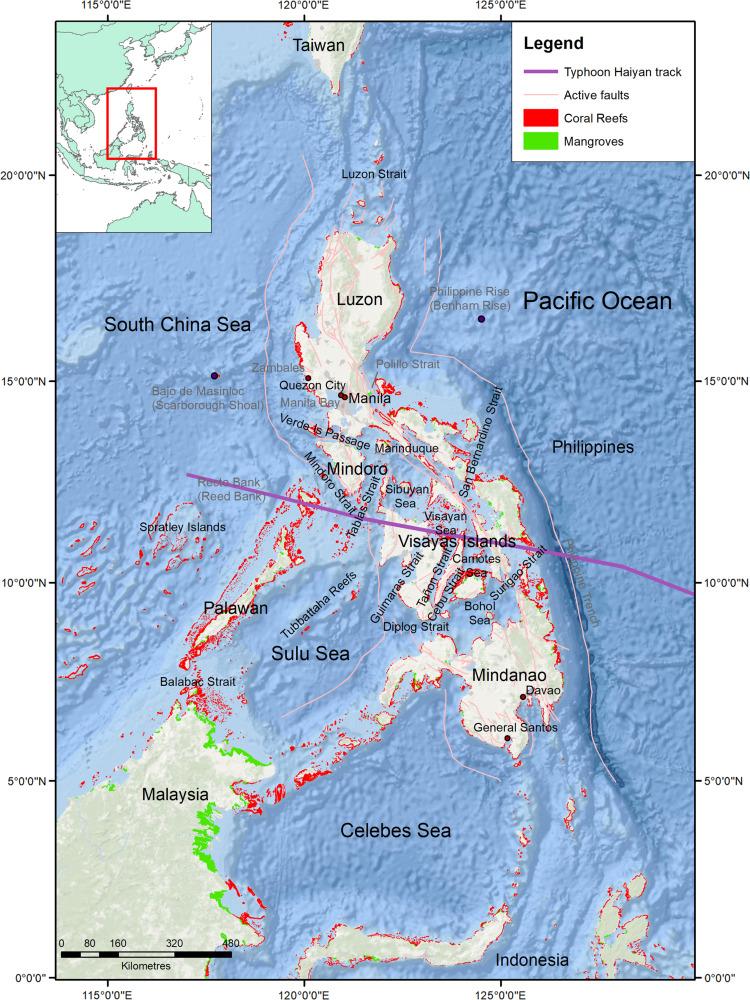 The Philippines - ScienceDirect