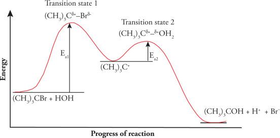 Sn1 Reaction Diagram - Wiring Diagrams