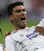 Will Real Madrid sign Jose Antonio Reyes after his match-winning performance?