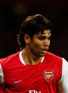 Eduardo should get a start against Slavia Prague