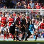 Arsenal defensive frailties ruthlessly exposed in opening fixture home defeat