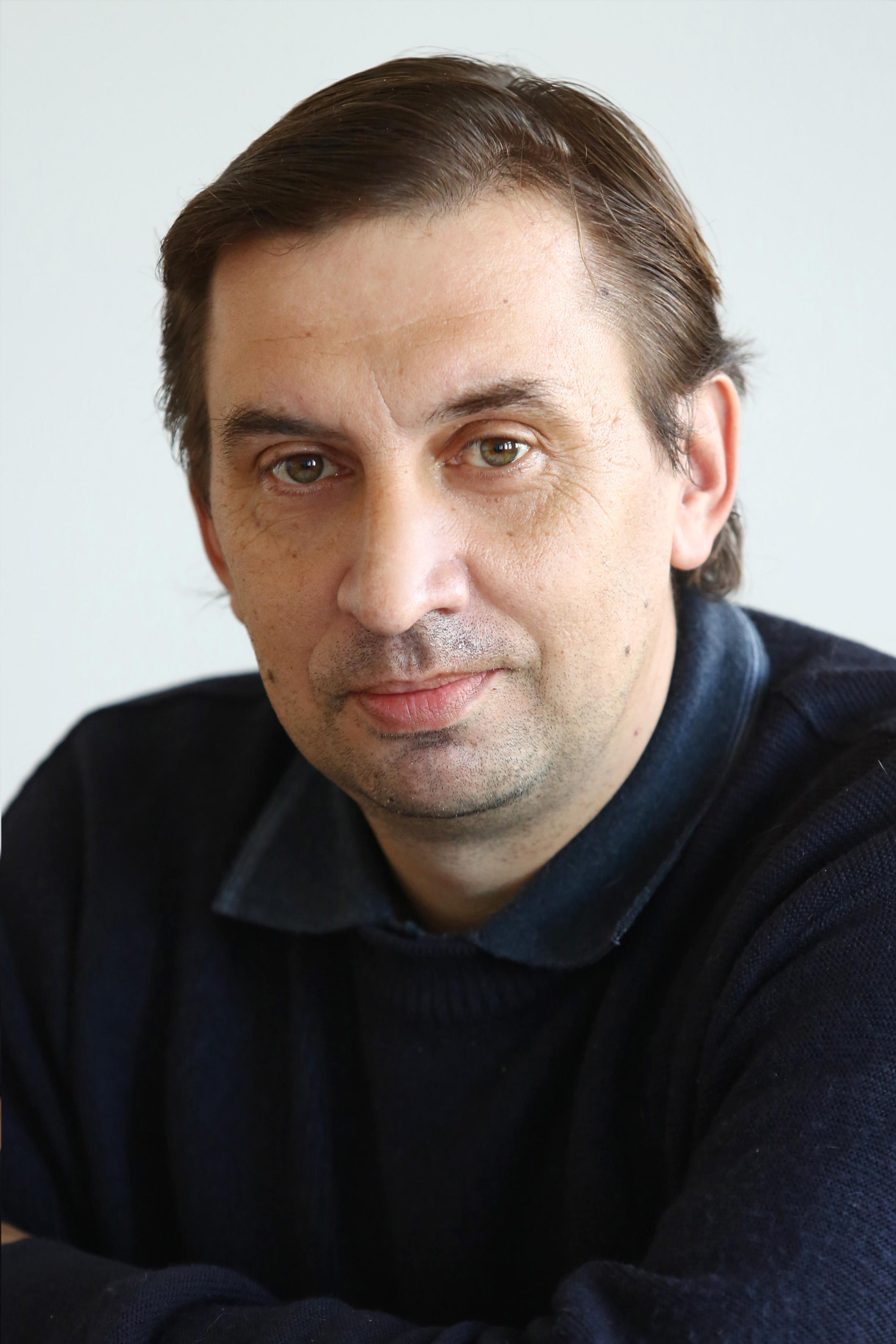 Фото сотрудника к публикации 3. 4. Рыкунов Дмитрий Эдуардович