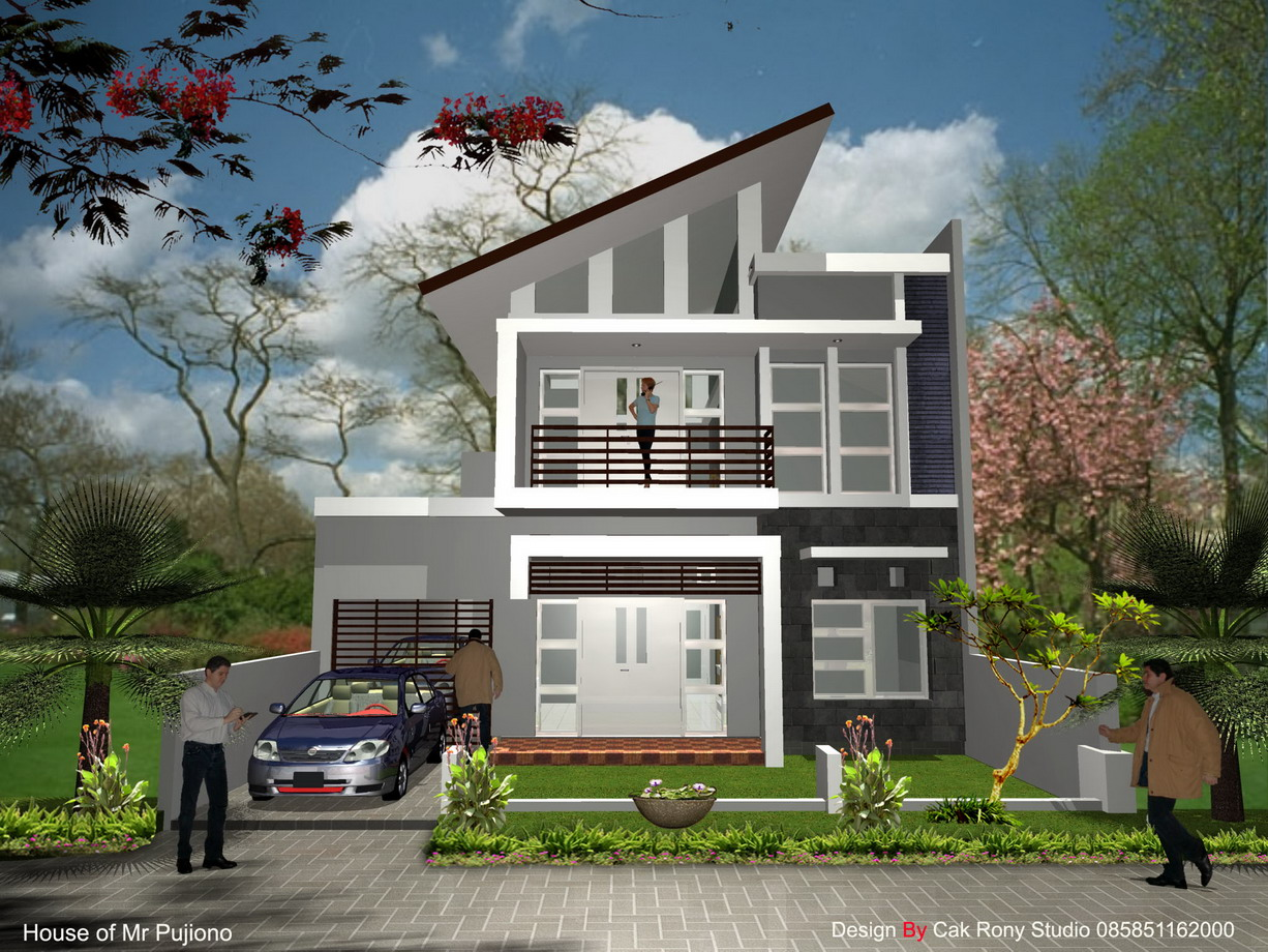 Design Home Small House Plans