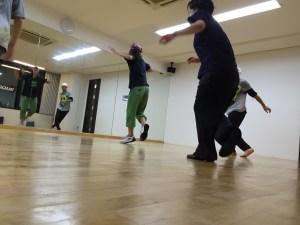 Art Groove ビバップ 02
