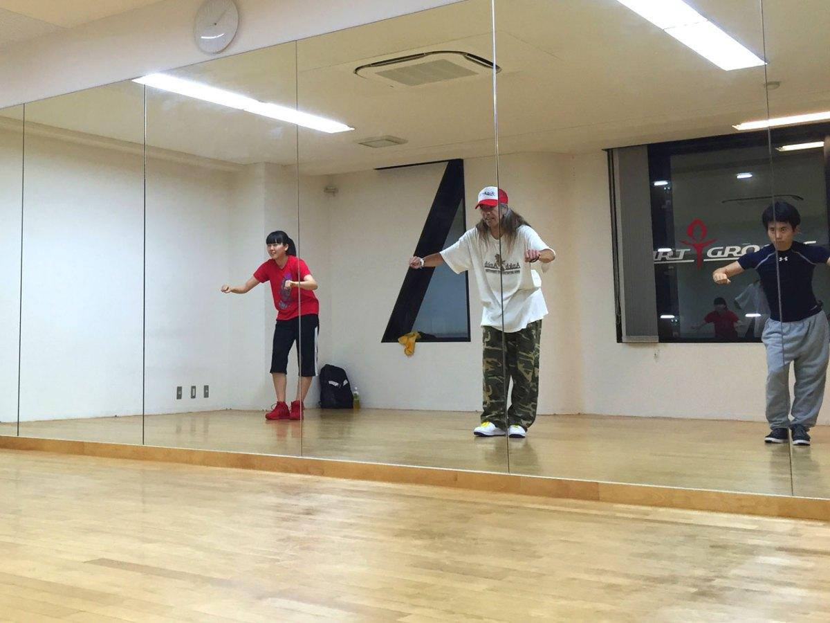 Art Groove ロッキン 02