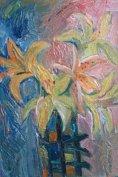 ArtMoiseeva.ru - Flowers - Lilies - Day - 2009