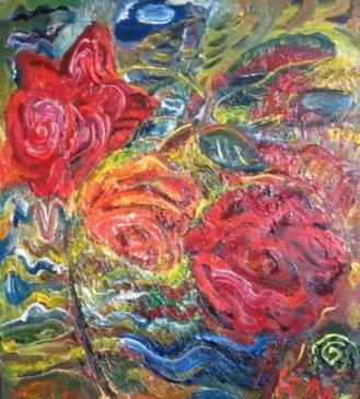 ArtMoiseeva.ru - Flowers - Roses