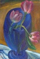 ArtMoiseeva.ru - Flowers - Three flowers